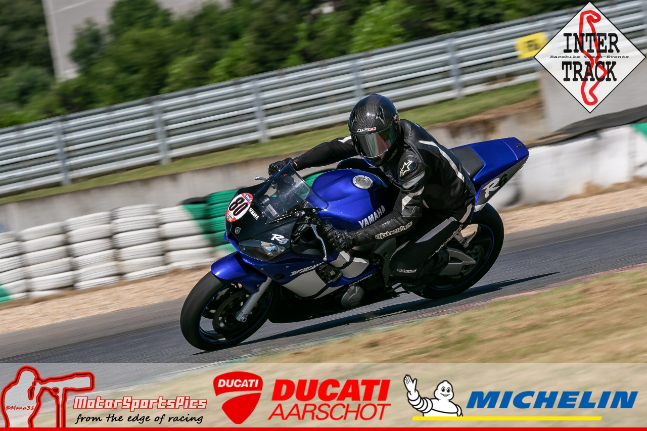 28-06-19 Inter-Track at Mettet Ducati Aarschot day Group 2 Blue #117