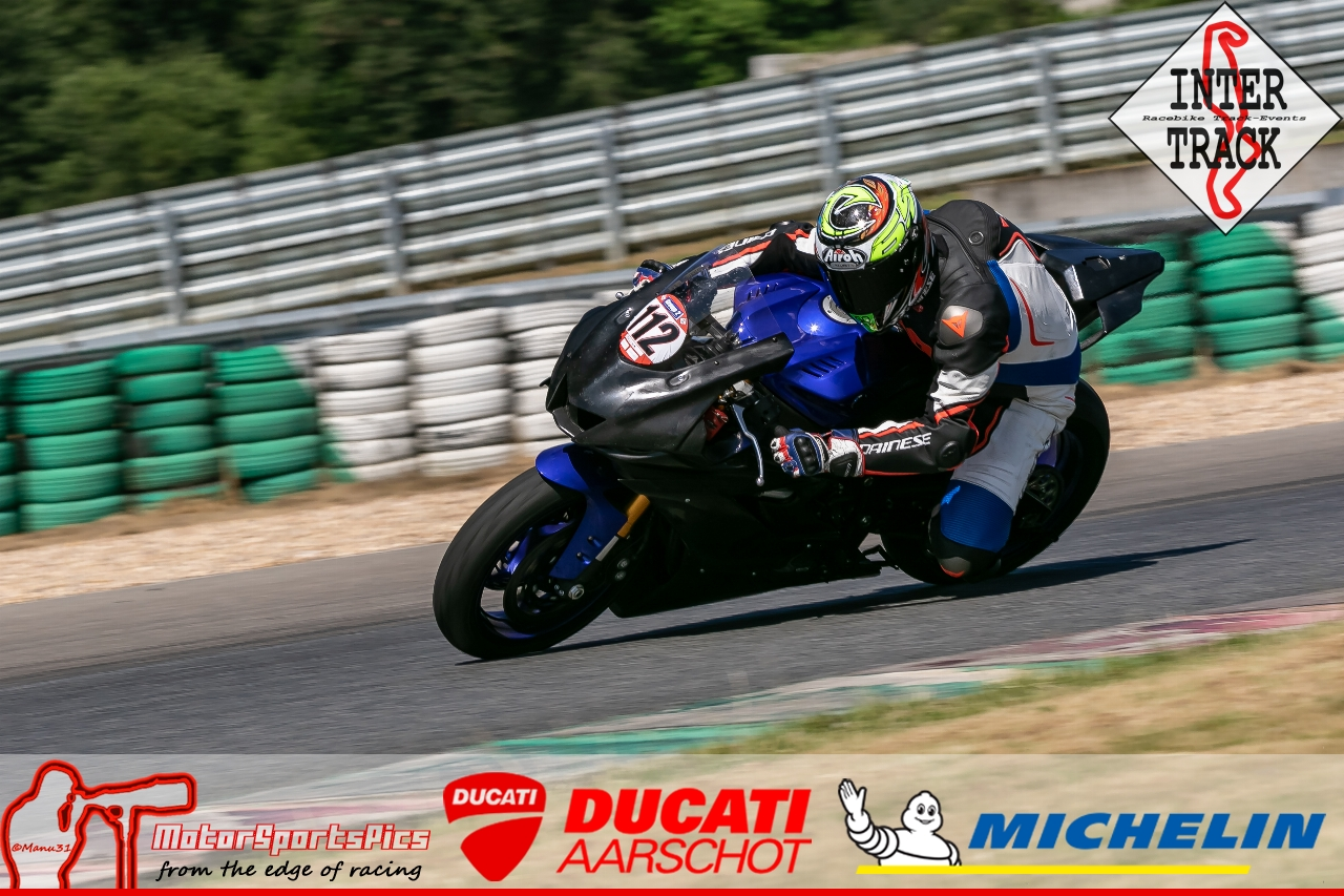 28-06-19 Inter-Track at Mettet Ducati Aarschot day Group 2 Blue #120