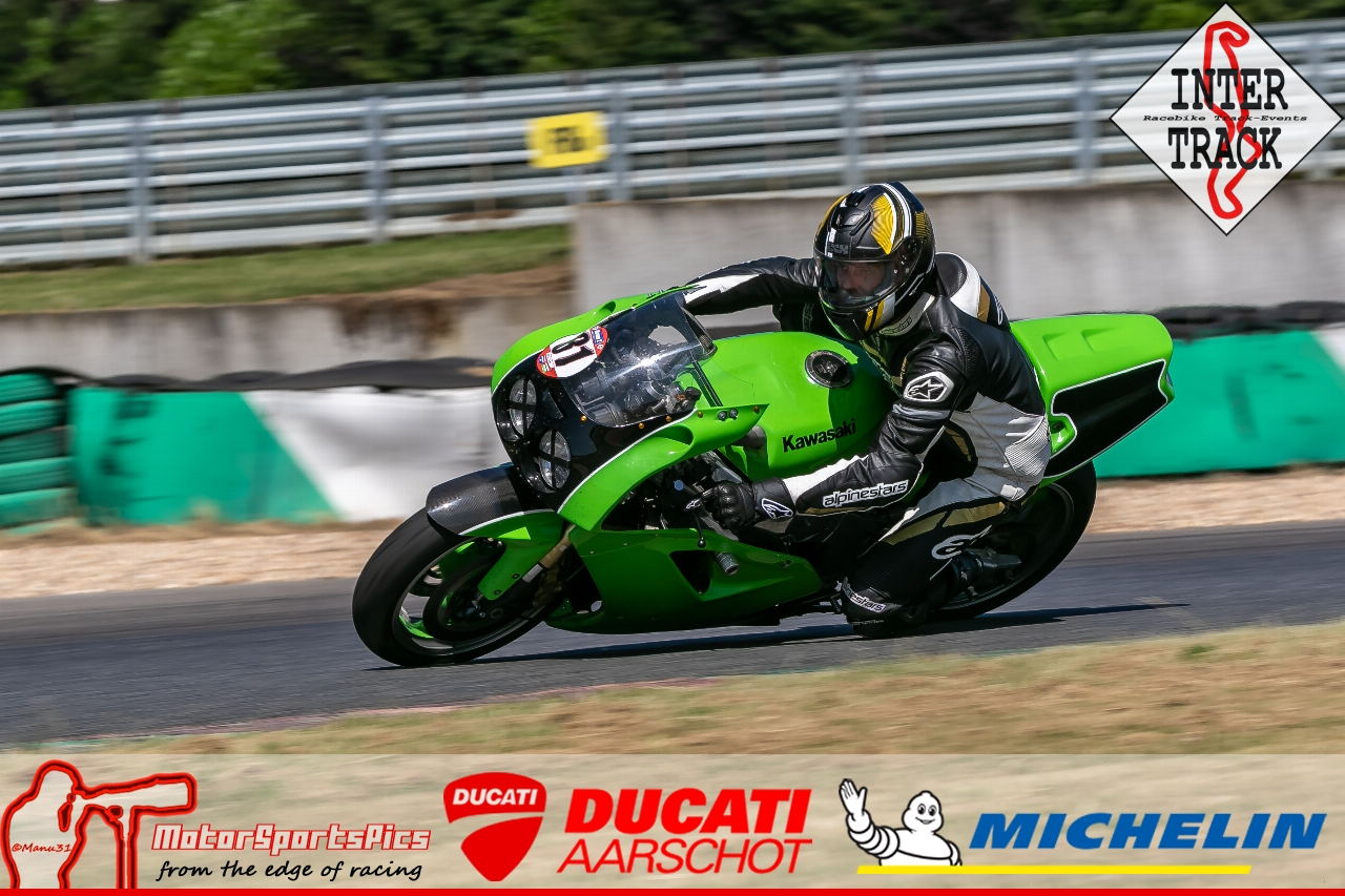 28-06-19 Inter-Track at Mettet Ducati Aarschot day Group 2 Blue #121