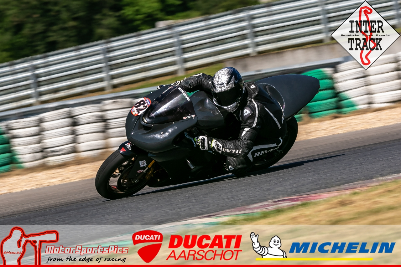 28-06-19 Inter-Track at Mettet Ducati Aarschot day Group 2 Blue #122