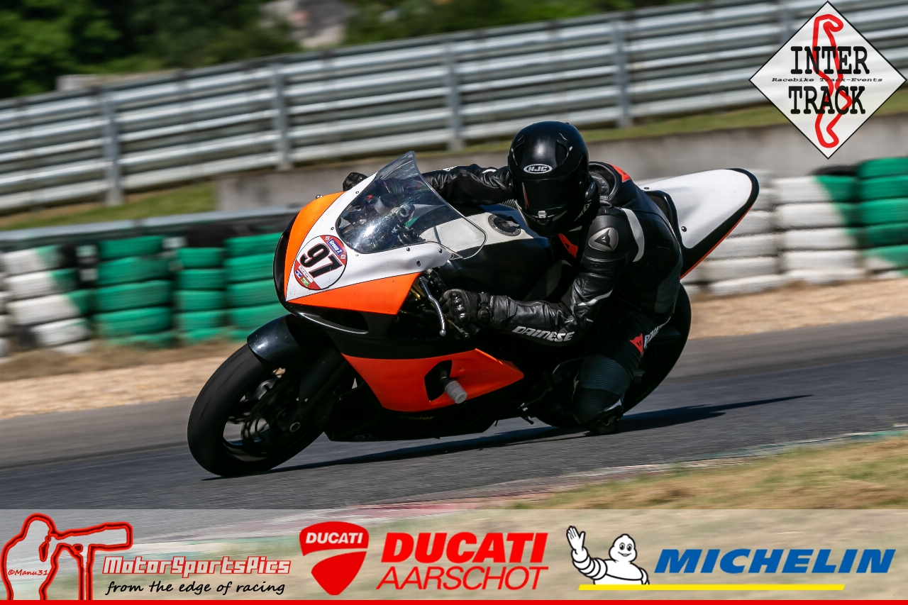28-06-19 Inter-Track at Mettet Ducati Aarschot day Group 2 Blue #125