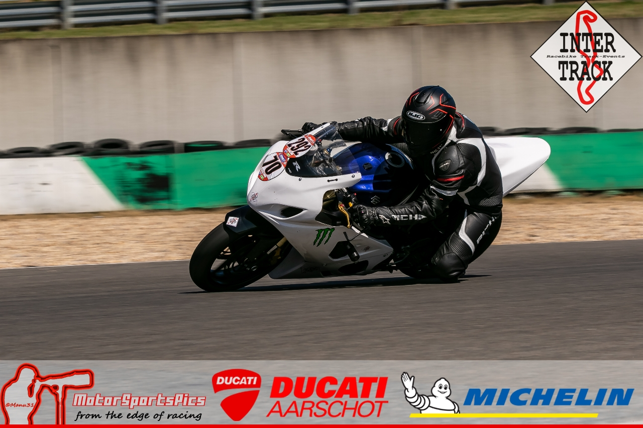 28-06-19 Inter-Track at Mettet Ducati Aarschot day Group 2 Blue #126
