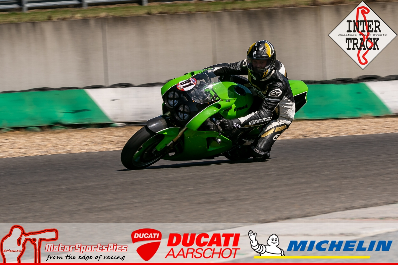 28-06-19 Inter-Track at Mettet Ducati Aarschot day Group 2 Blue #129