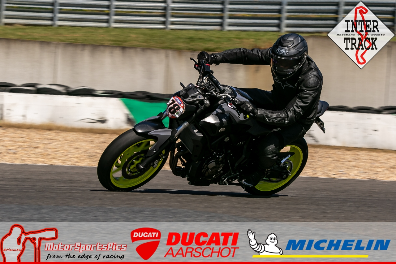28-06-19 Inter-Track at Mettet Ducati Aarschot day Group 2 Blue #131