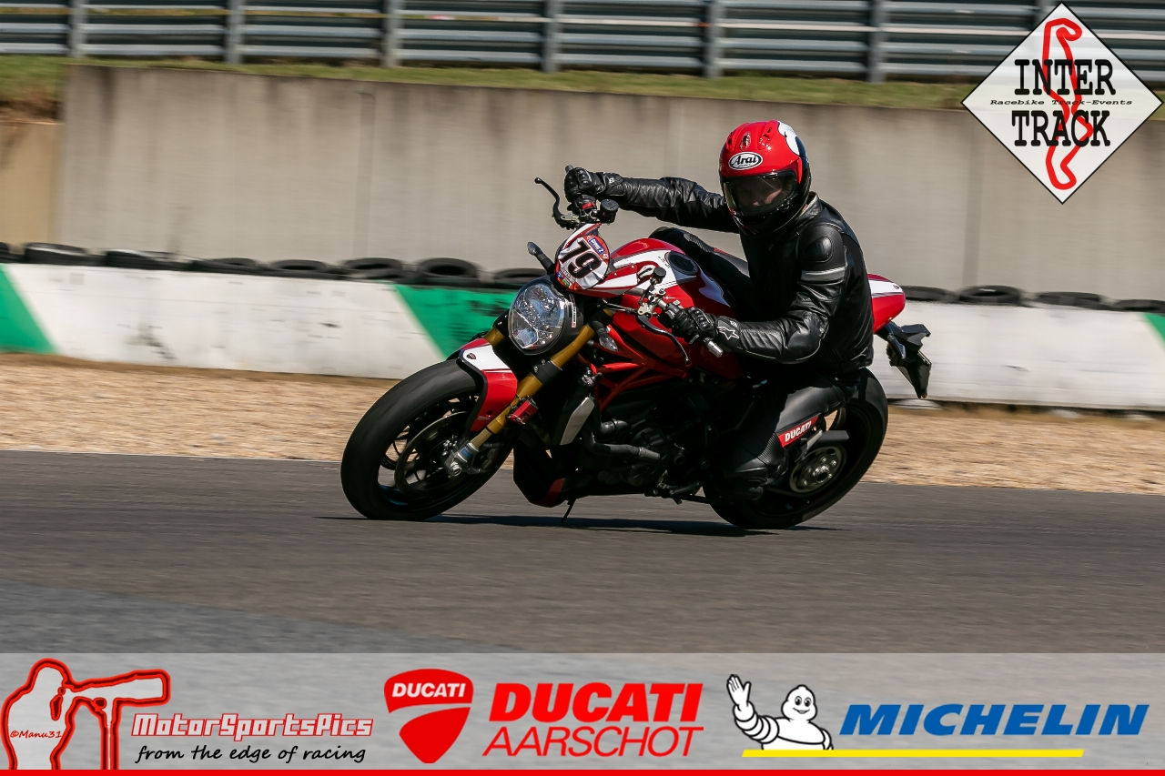 28-06-19 Inter-Track at Mettet Ducati Aarschot day Group 2 Blue #132