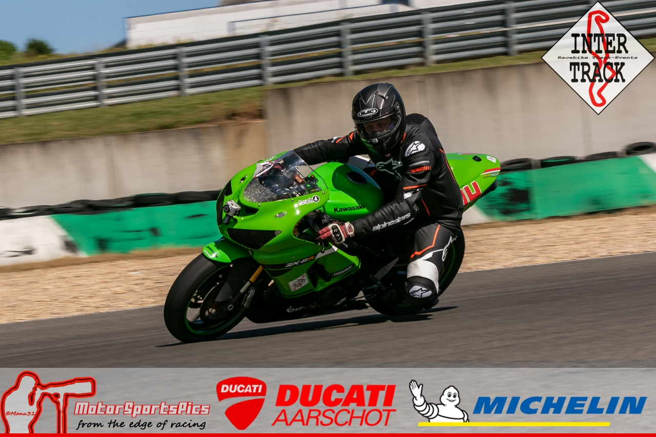 28-06-19 Inter-Track at Mettet Ducati Aarschot day Group 2 Blue #135