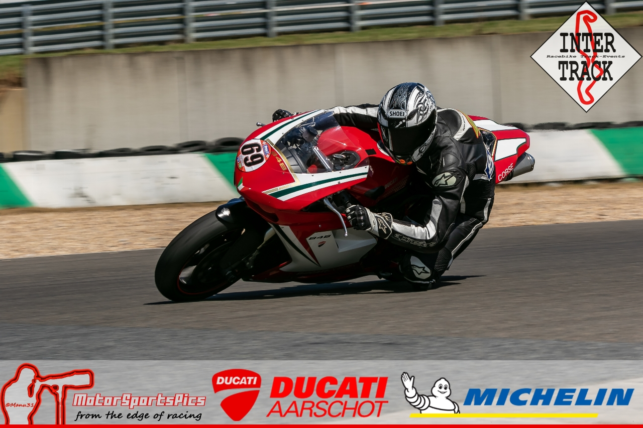 28-06-19 Inter-Track at Mettet Ducati Aarschot day Group 2 Blue #136