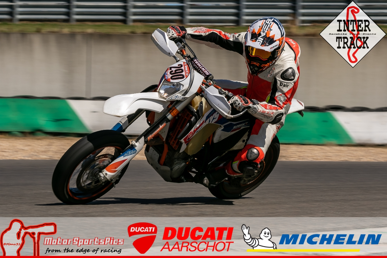 28-06-19 Inter-Track at Mettet Ducati Aarschot day Group 2 Blue #137