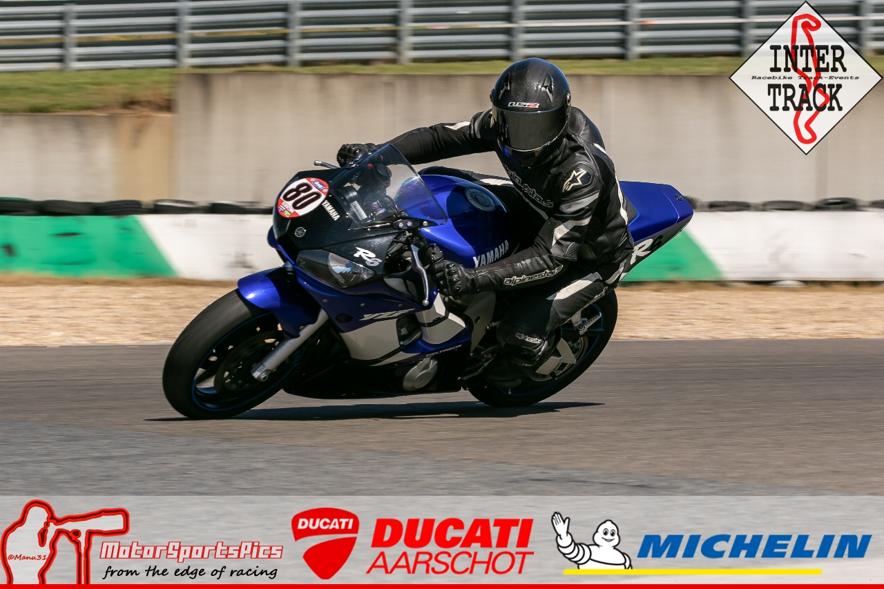 28-06-19 Inter-Track at Mettet Ducati Aarschot day Group 2 Blue #139