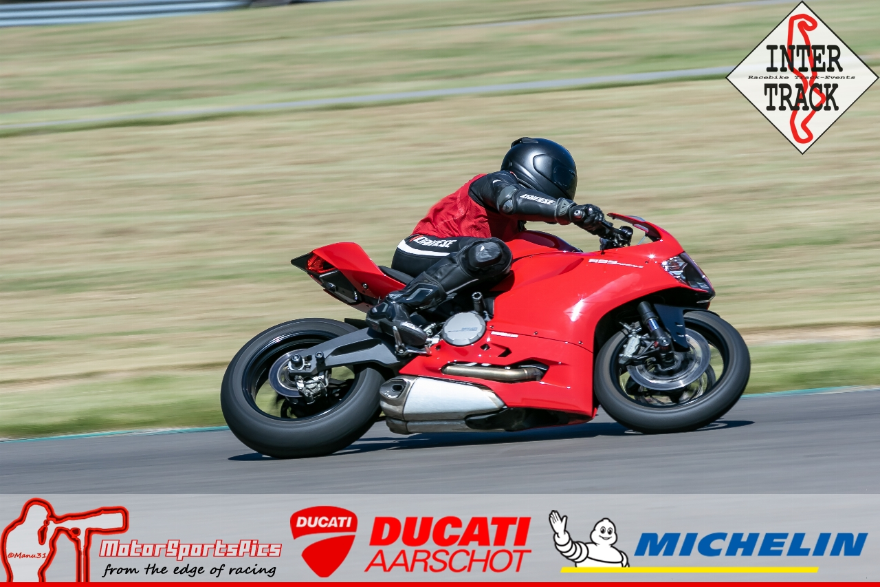 28-06-19 Inter-Track at Mettet Ducati Aarschot Day Group 1 Green #100