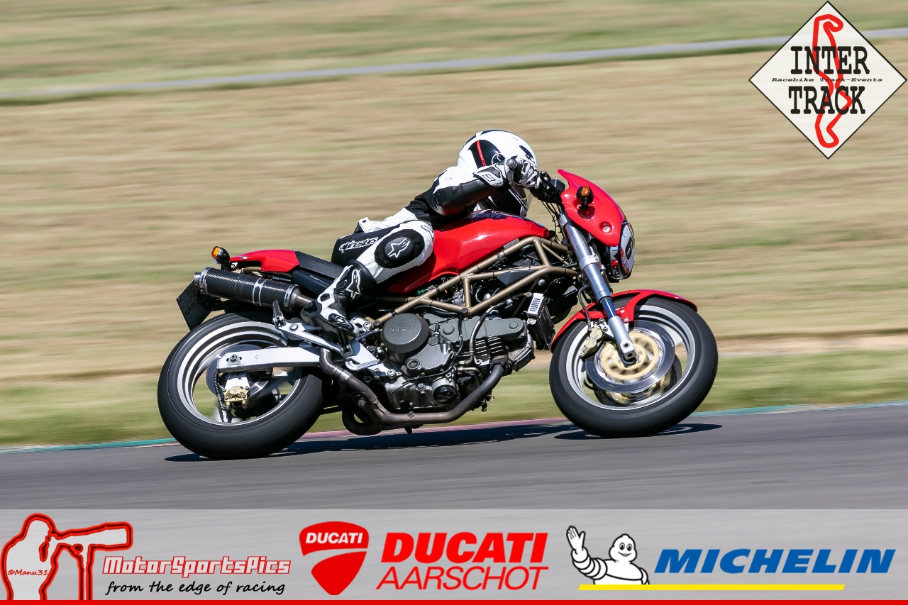 28-06-19 Inter-Track at Mettet Ducati Aarschot Day Group 1 Green #102
