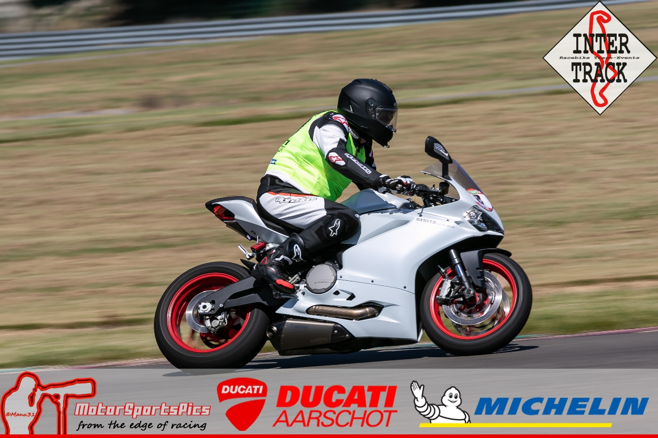 28-06-19 Inter-Track at Mettet Ducati Aarschot Day Group 1 Green #103