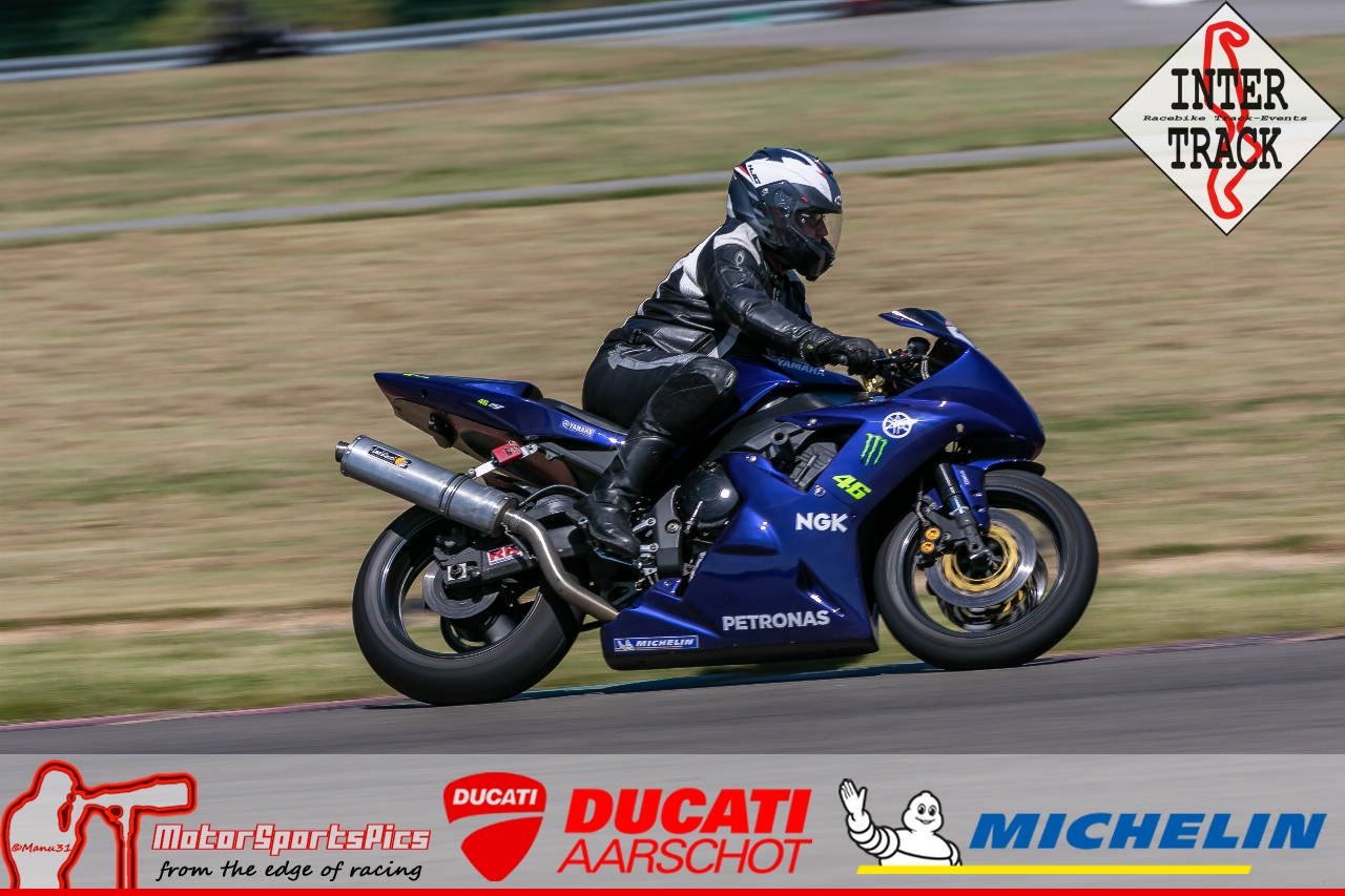 28-06-19 Inter-Track at Mettet Ducati Aarschot Day Group 1 Green #104
