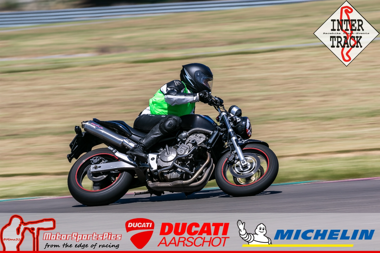 28-06-19 Inter-Track at Mettet Ducati Aarschot Day Group 1 Green #105