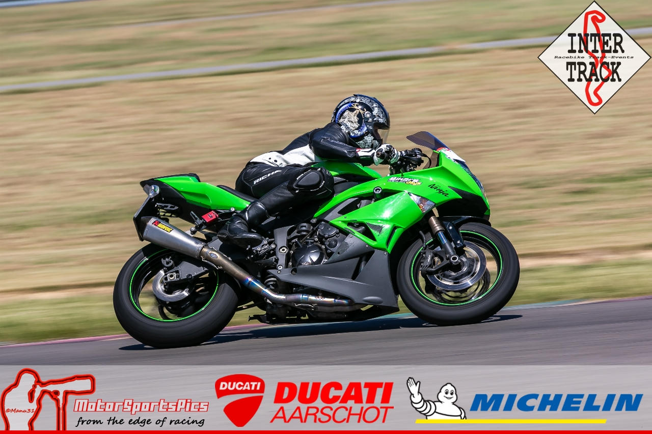 28-06-19 Inter-Track at Mettet Ducati Aarschot Day Group 1 Green #106