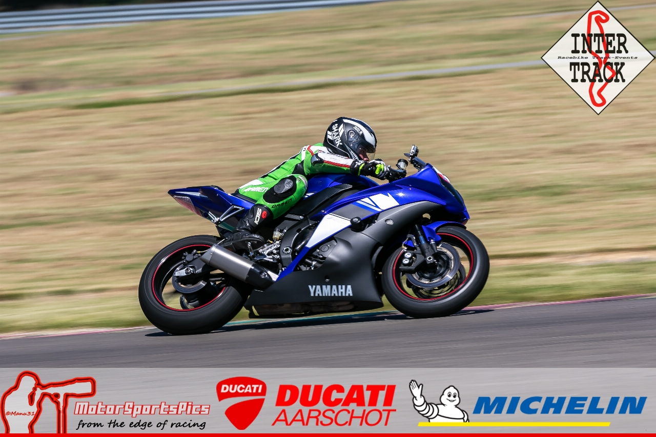 28-06-19 Inter-Track at Mettet Ducati Aarschot Day Group 1 Green #108