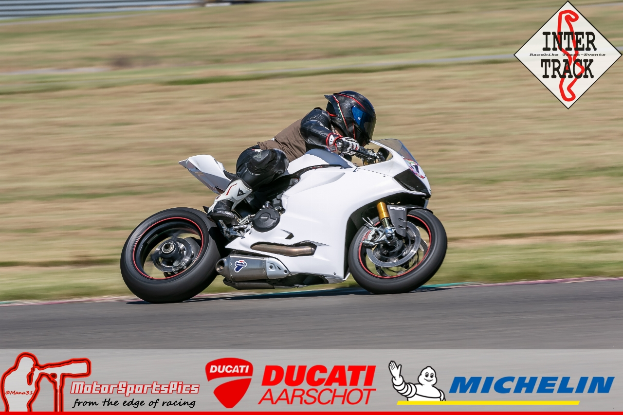 28-06-19 Inter-Track at Mettet Ducati Aarschot Day Group 1 Green #110