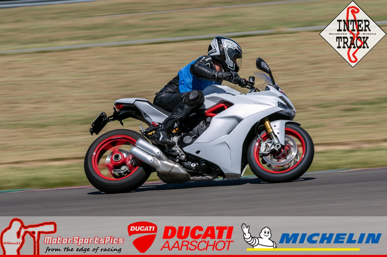 28-06-19 Inter-Track at Mettet Ducati Aarschot Day Group 1 Green #112