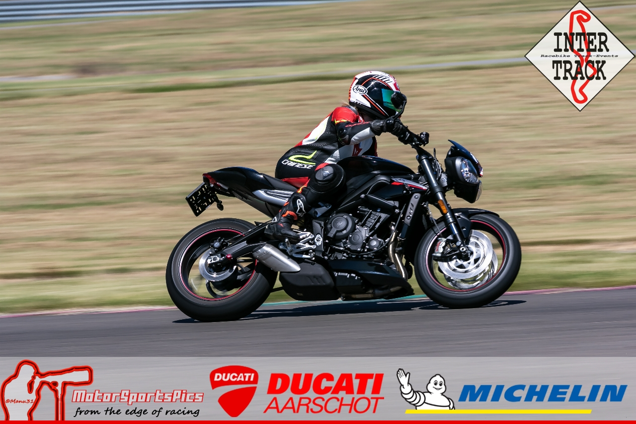 28-06-19 Inter-Track at Mettet Ducati Aarschot Day Group 1 Green #113