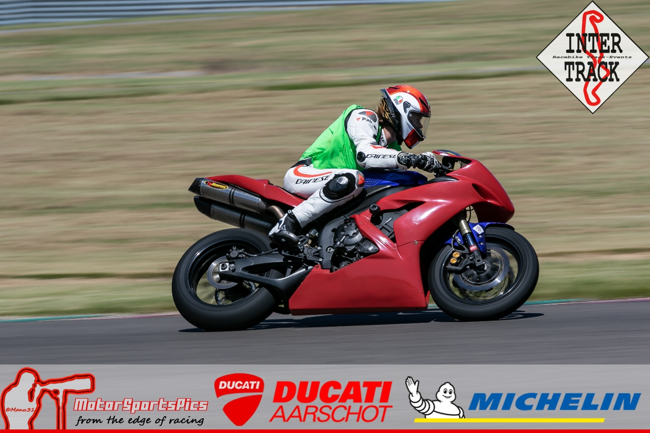 28-06-19 Inter-Track at Mettet Ducati Aarschot Day Group 1 Green #114