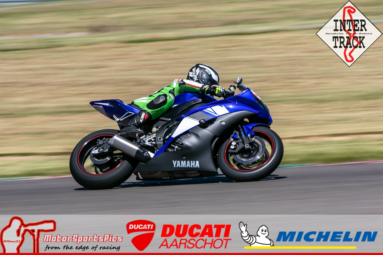 28-06-19 Inter-Track at Mettet Ducati Aarschot Day Group 1 Green #115