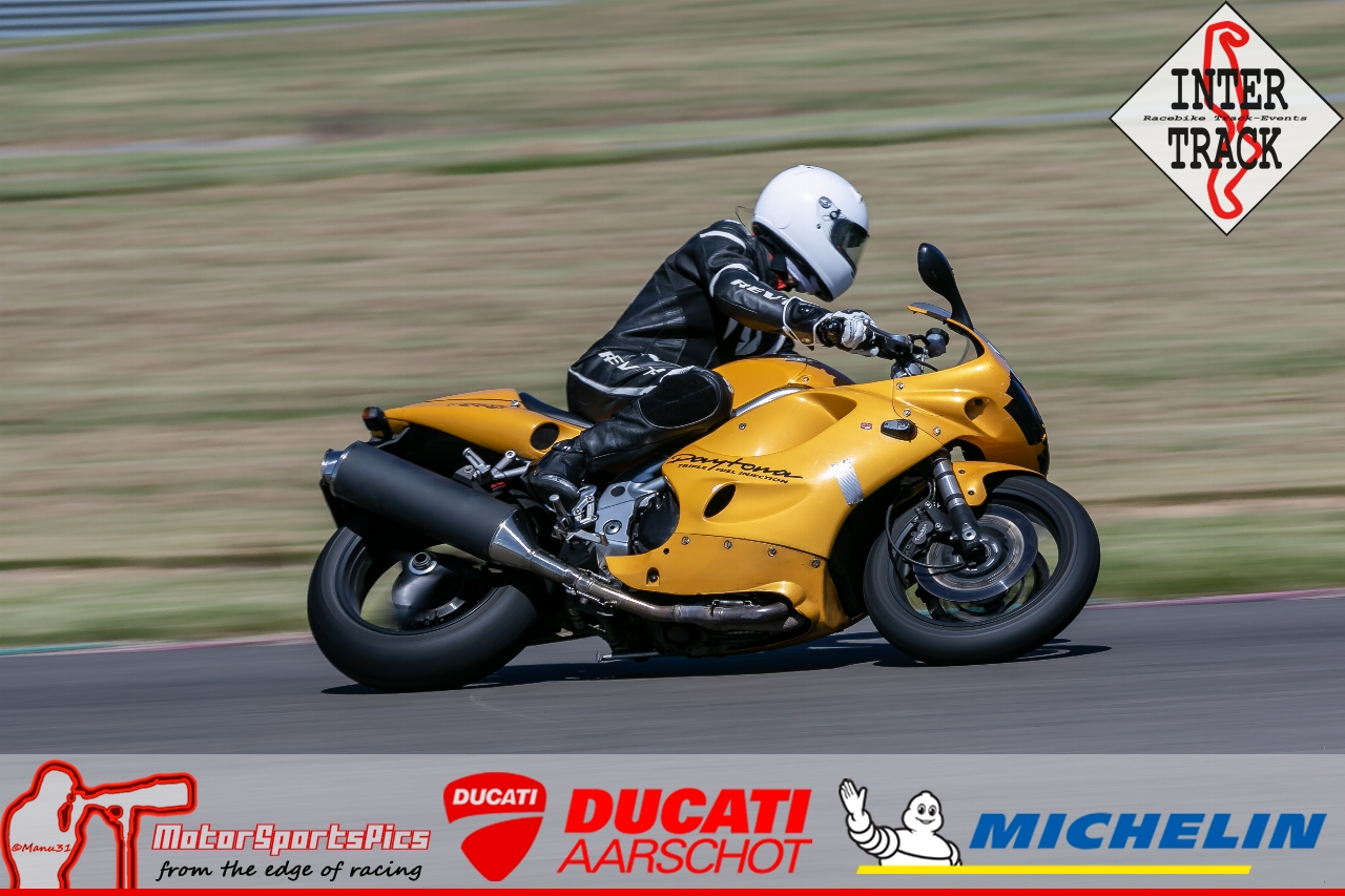 28-06-19 Inter-Track at Mettet Ducati Aarschot Day Group 1 Green #116