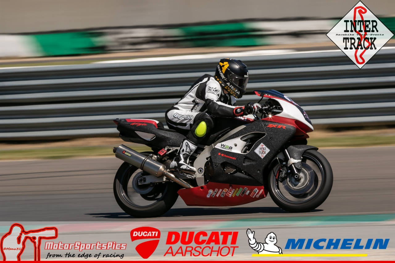 28-06-19 Inter-Track at Mettet Ducati Aarschot Day Group 1 Green #118