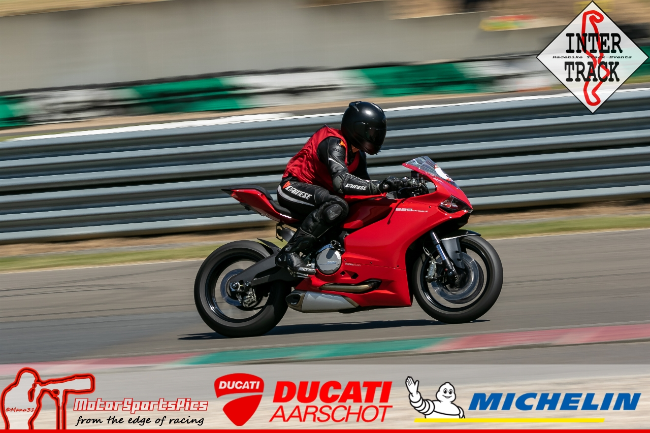 28-06-19 Inter-Track at Mettet Ducati Aarschot Day Group 1 Green #119