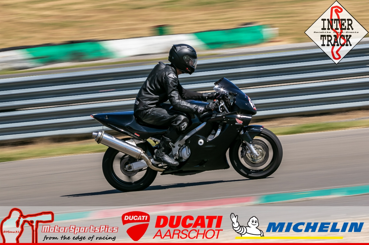 28-06-19 Inter-Track at Mettet Ducati Aarschot Day Group 1 Green #121