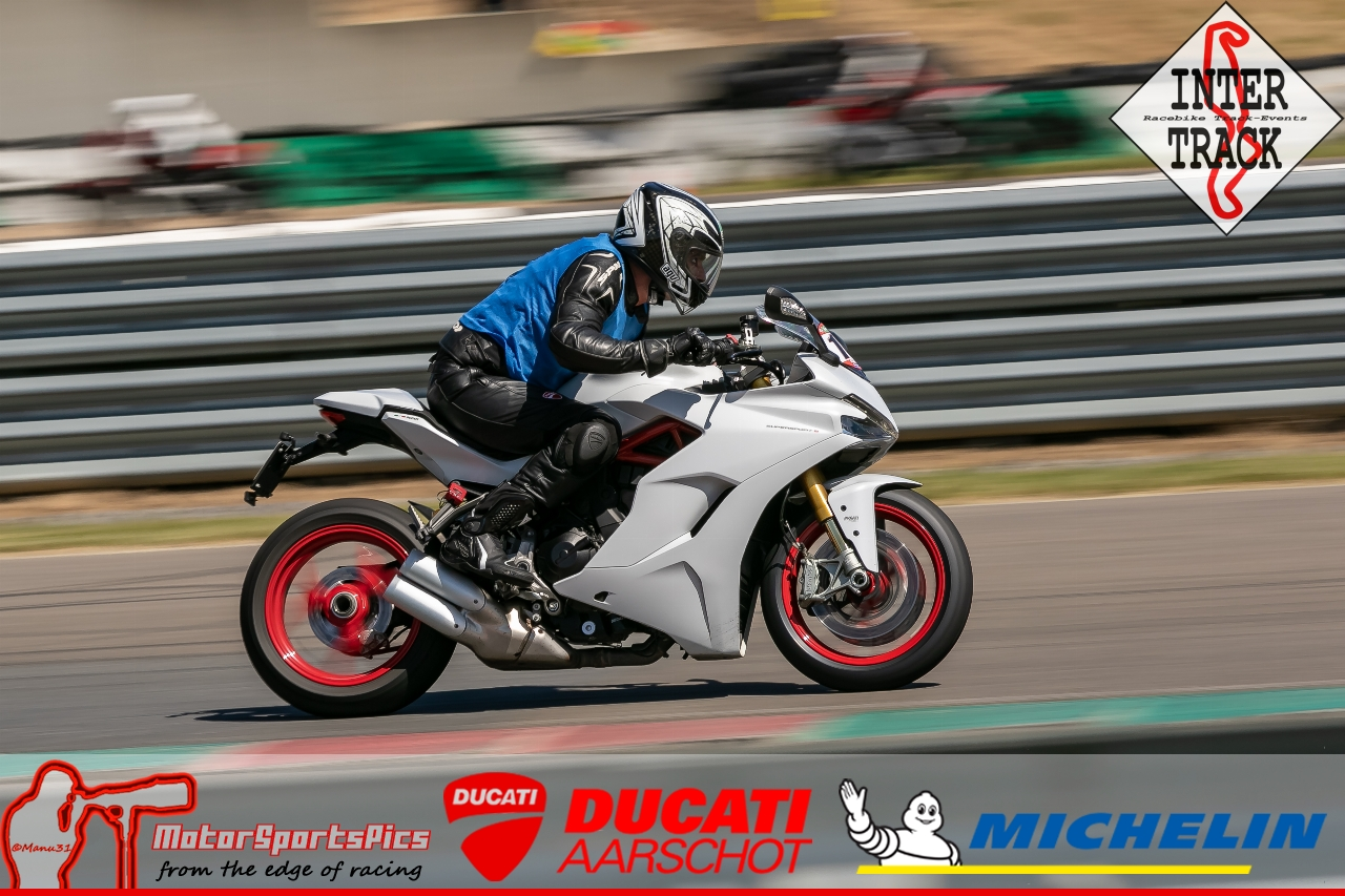 28-06-19 Inter-Track at Mettet Ducati Aarschot Day Group 1 Green #122