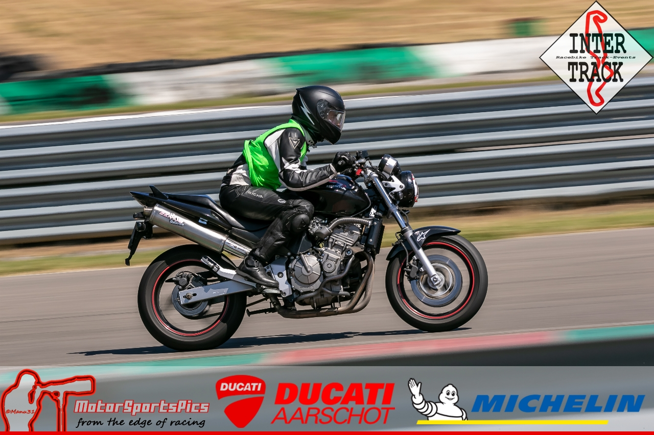 28-06-19 Inter-Track at Mettet Ducati Aarschot Day Group 1 Green #124