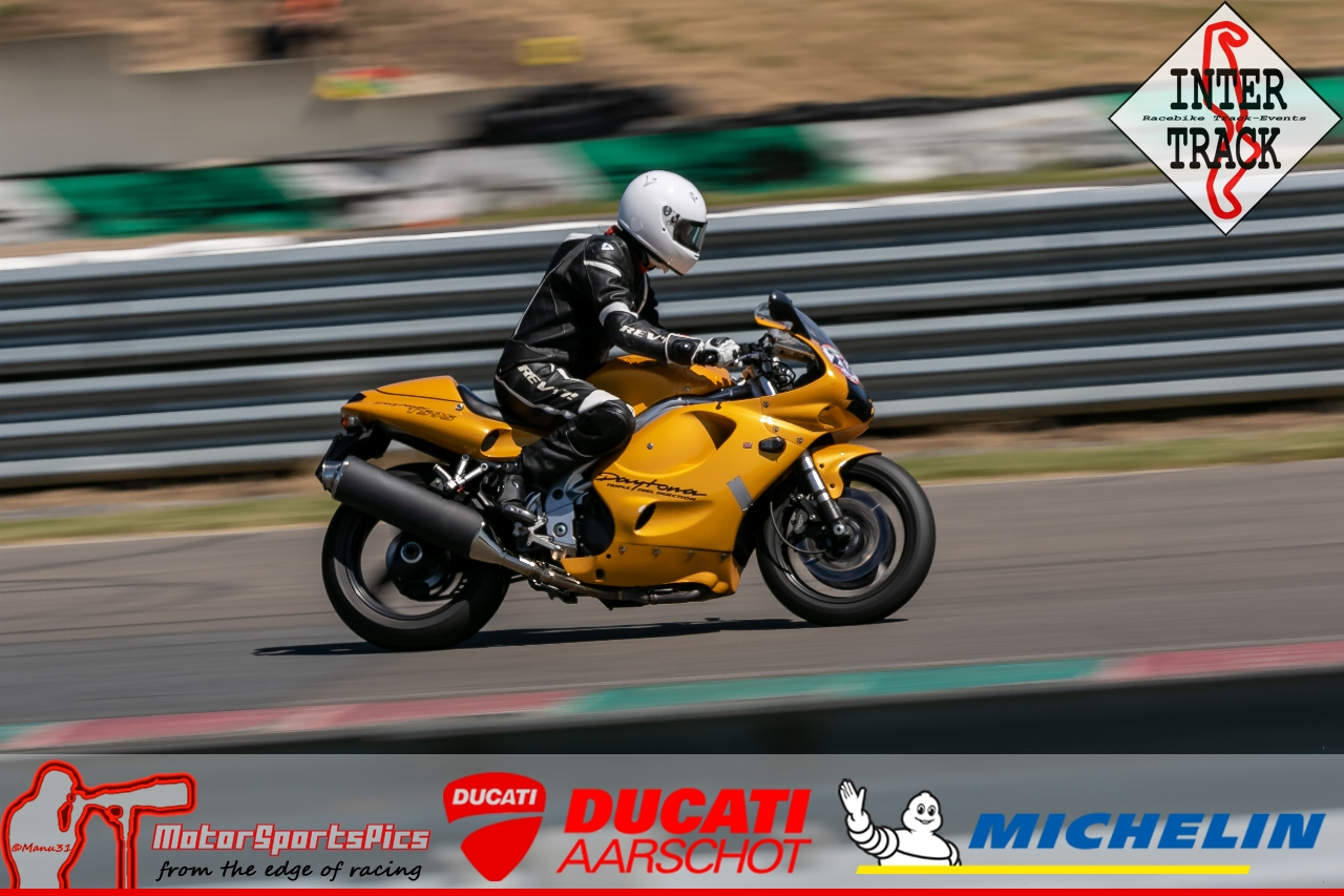 28-06-19 Inter-Track at Mettet Ducati Aarschot Day Group 1 Green #125