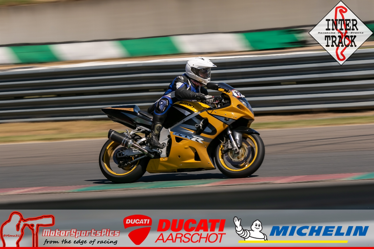 28-06-19 Inter-Track at Mettet Ducati Aarschot Day Group 1 Green #127