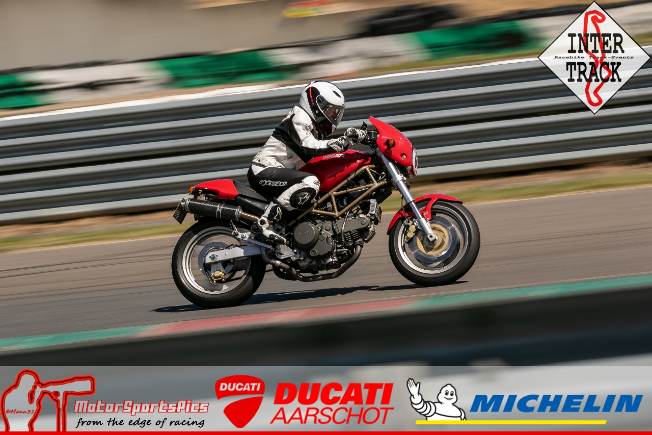 28-06-19 Inter-Track at Mettet Ducati Aarschot Day Group 1 Green #130