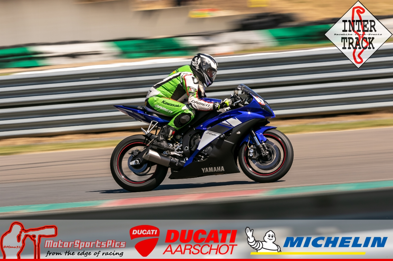 28-06-19 Inter-Track at Mettet Ducati Aarschot Day Group 1 Green #131