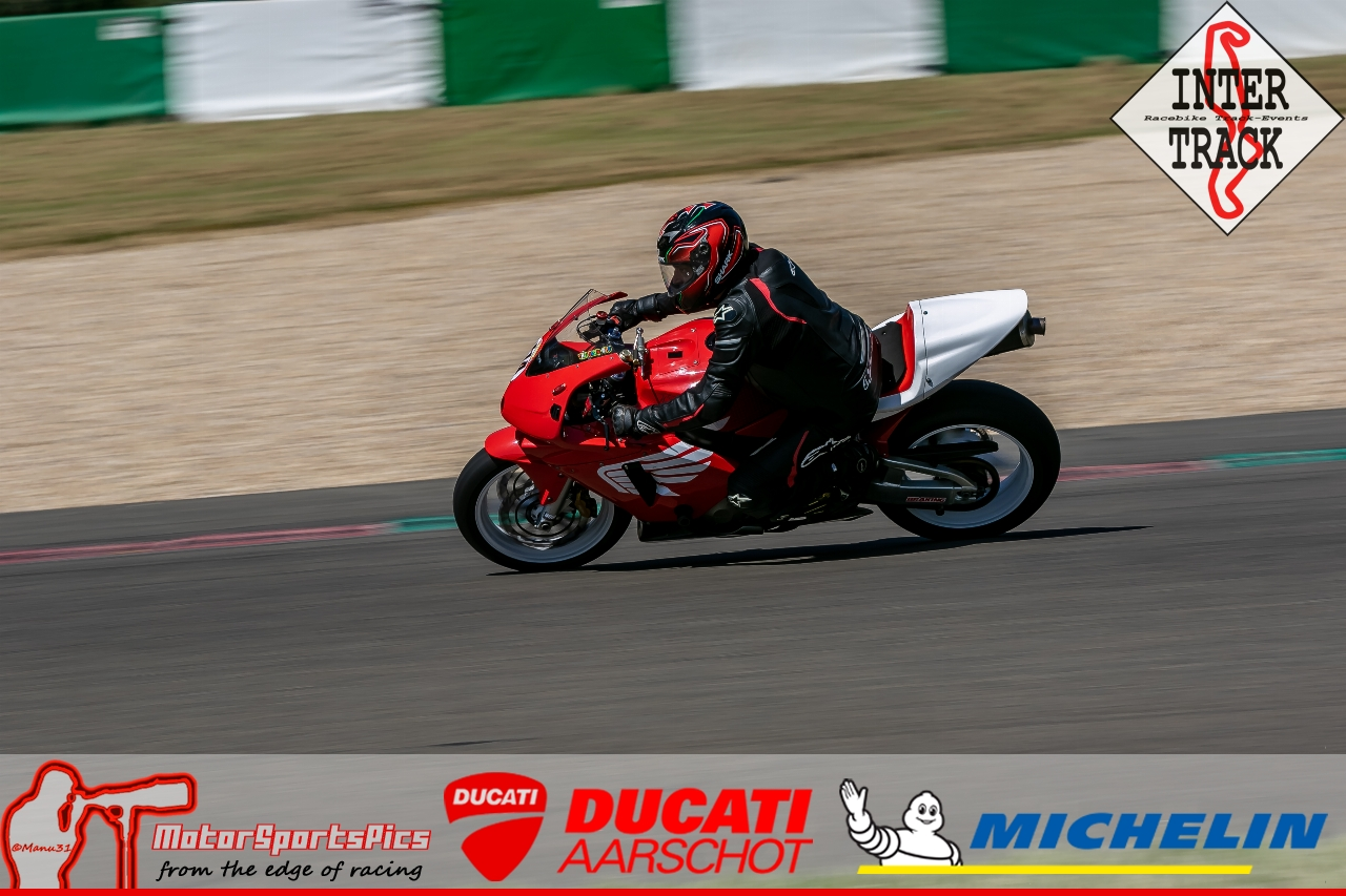 28-06-19 Inter-Track at Mettet Ducati Aarschot day Group 3 Yellow #101