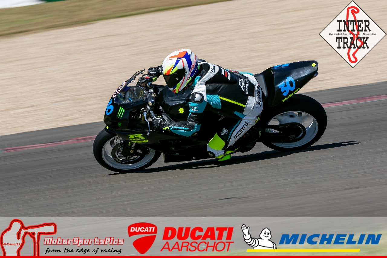 28-06-19 Inter-Track at Mettet Ducati Aarschot day Group 3 Yellow #102
