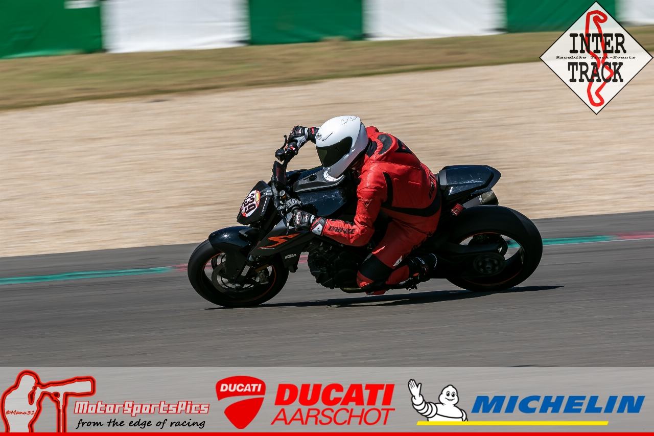 28-06-19 Inter-Track at Mettet Ducati Aarschot day Group 3 Yellow #105