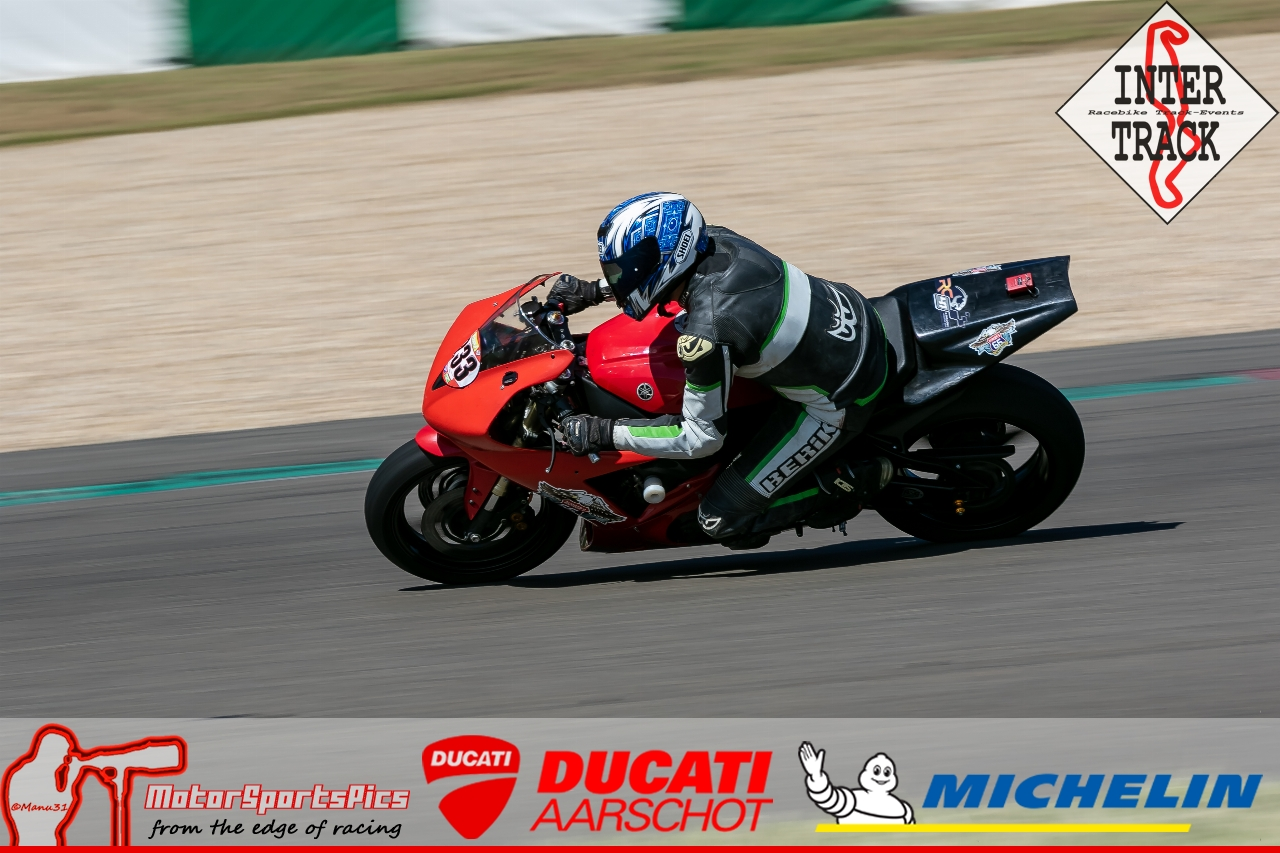 28-06-19 Inter-Track at Mettet Ducati Aarschot day Group 3 Yellow #106