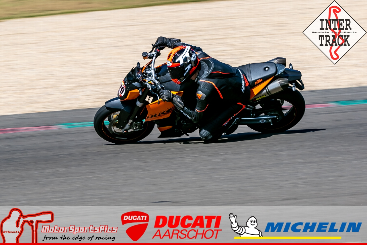 28-06-19 Inter-Track at Mettet Ducati Aarschot day Group 3 Yellow #109