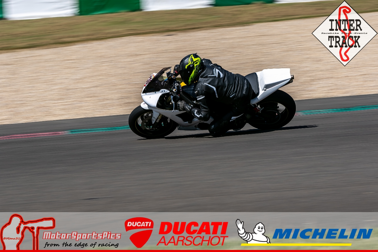 28-06-19 Inter-Track at Mettet Ducati Aarschot day Group 3 Yellow #112