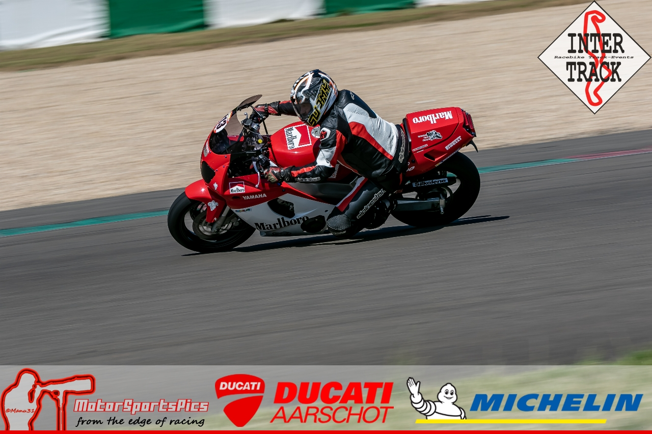28-06-19 Inter-Track at Mettet Ducati Aarschot day Group 3 Yellow #113