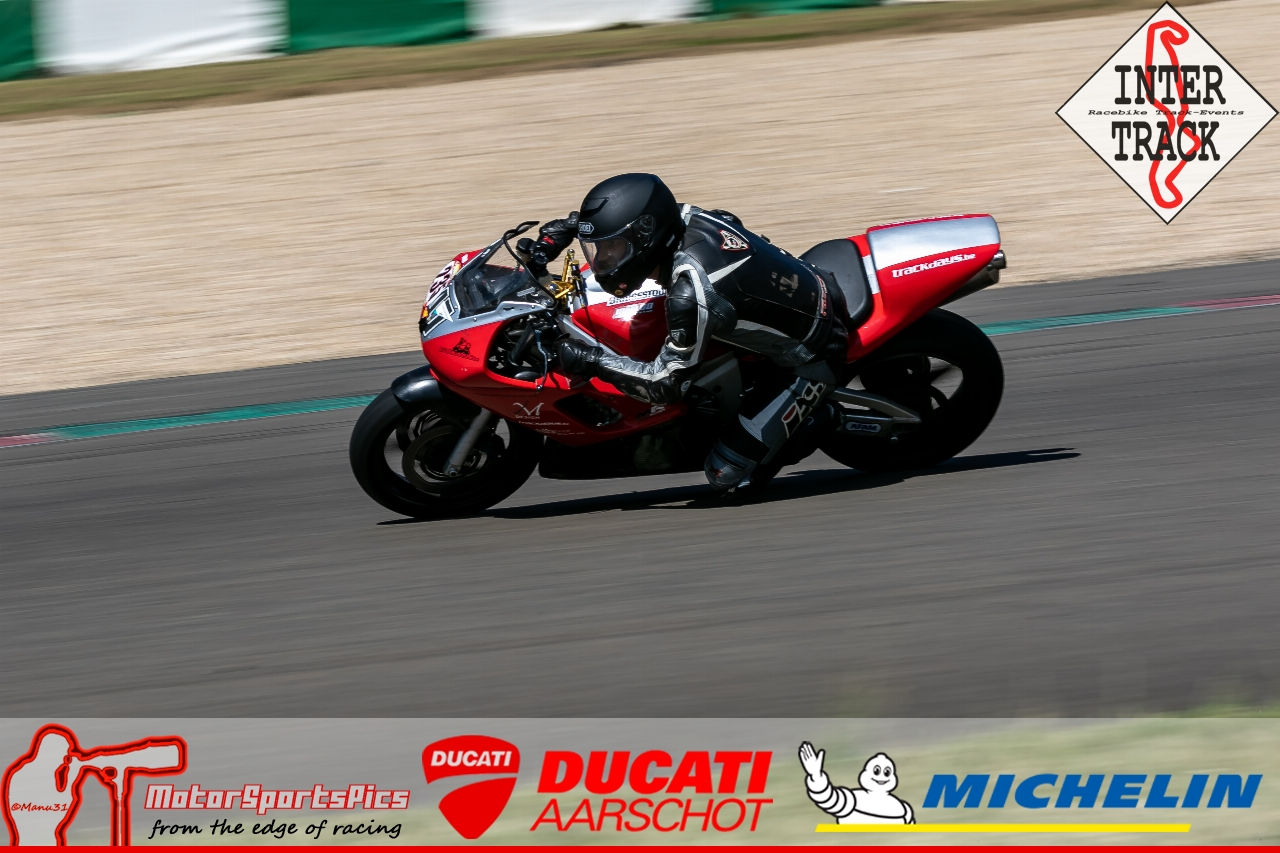 28-06-19 Inter-Track at Mettet Ducati Aarschot day Group 3 Yellow #115