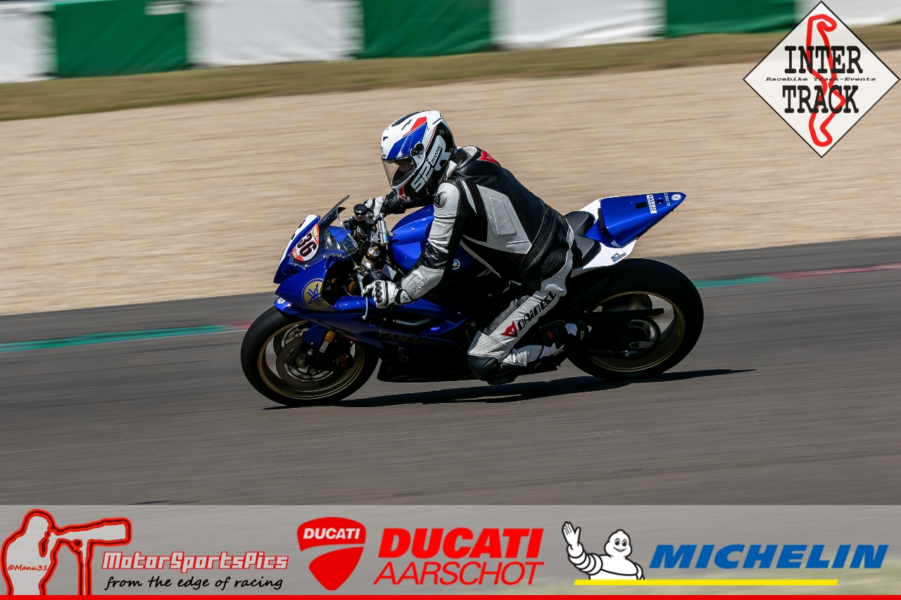 28-06-19 Inter-Track at Mettet Ducati Aarschot day Group 3 Yellow #116