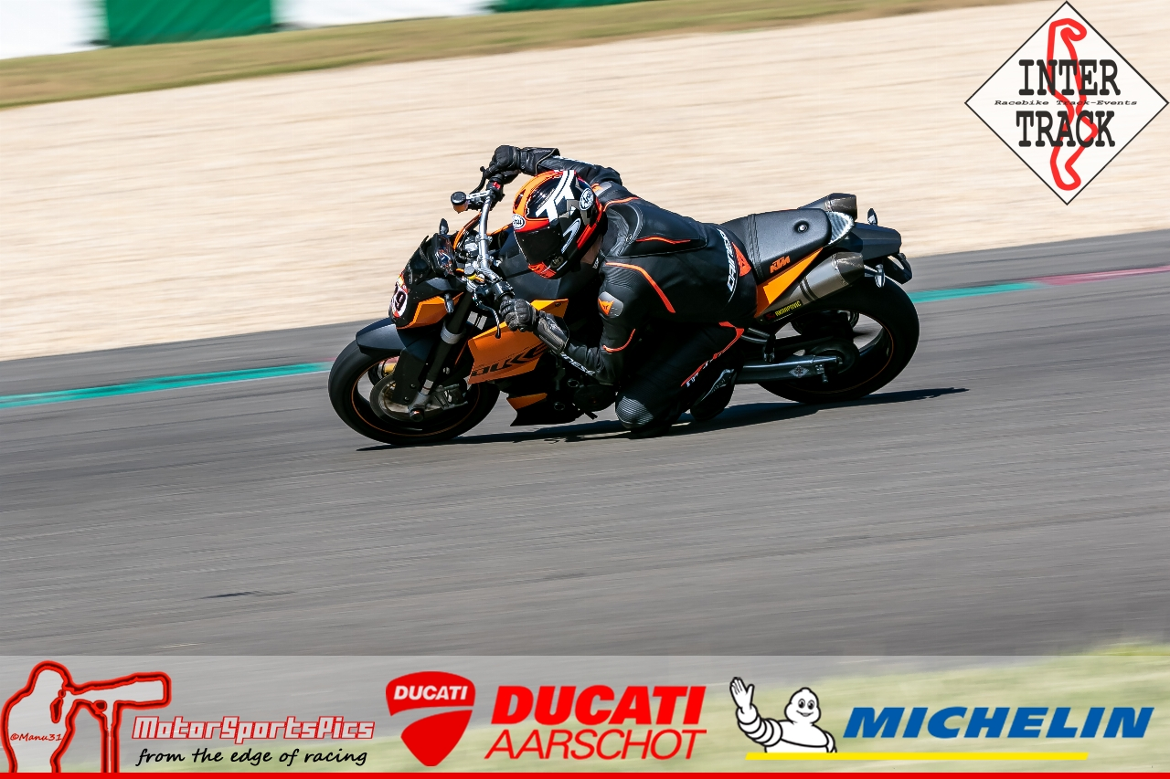 28-06-19 Inter-Track at Mettet Ducati Aarschot day Group 3 Yellow #118