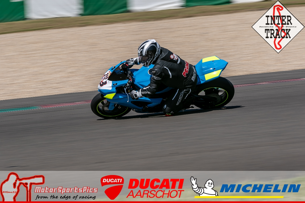 28-06-19 Inter-Track at Mettet Ducati Aarschot day Group 3 Yellow #120