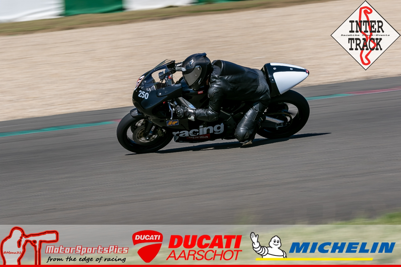 28-06-19 Inter-Track at Mettet Ducati Aarschot day Group 3 Yellow #122