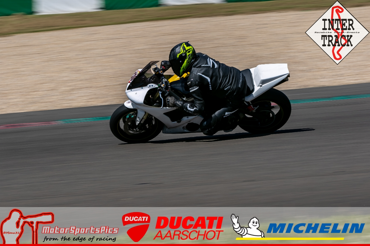 28-06-19 Inter-Track at Mettet Ducati Aarschot day Group 3 Yellow #123