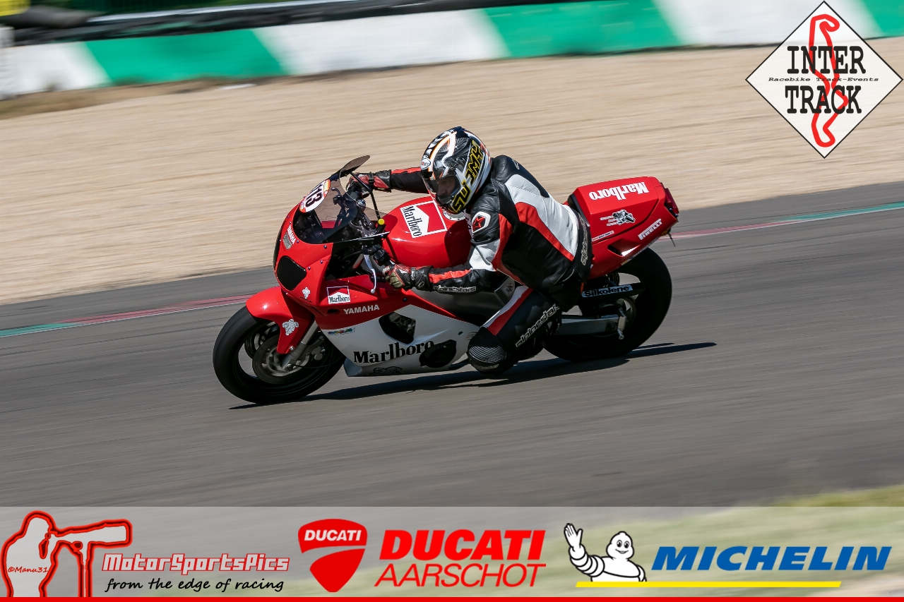 28-06-19 Inter-Track at Mettet Ducati Aarschot day Group 3 Yellow #124