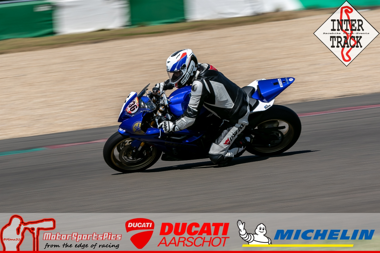 28-06-19 Inter-Track at Mettet Ducati Aarschot day Group 3 Yellow #126
